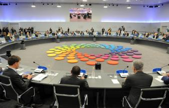 REFERENCE REPORT OF THE G20 SUMMIT IN ARGENTINA IS ONLINE